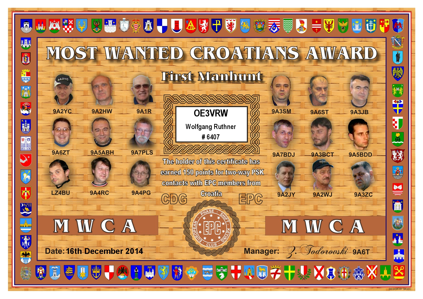 OE3VRW-MWCA-FIRST