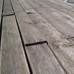 Mängel: Terrassenbau Firma Maschinenring